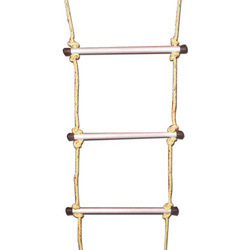 Safety Net And Roap Ladder Prestige Industrial Suppliers